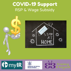 Covid 19 Support