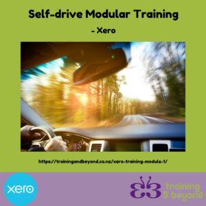 Modular Training