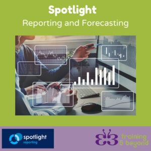 Spotlight Reporting And Forecasting (2)