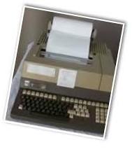 Telex Operator