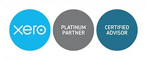 Xero Platinum Partner Advisor